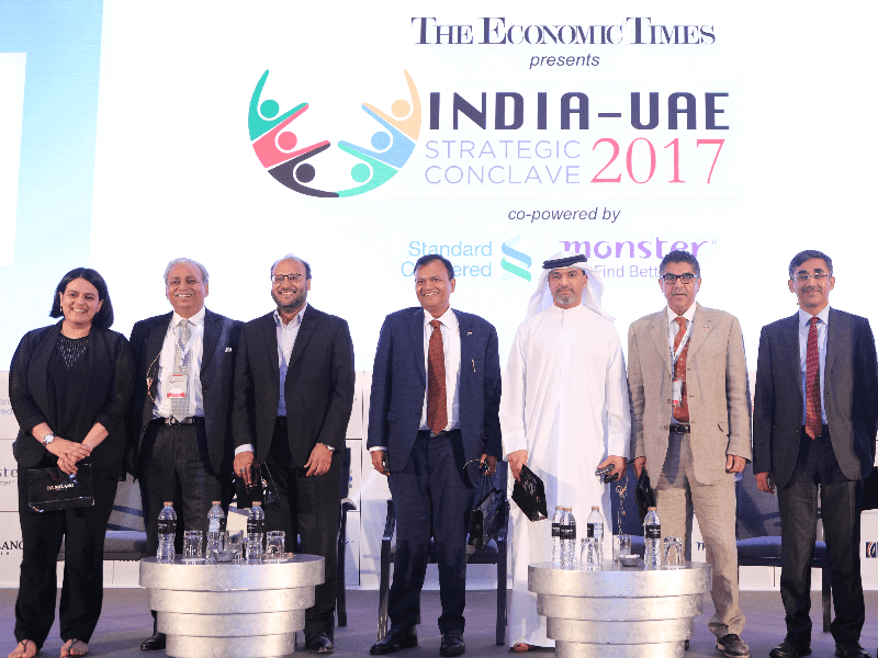 UAE leaders trust friendship with India, says UAE Minister for culture