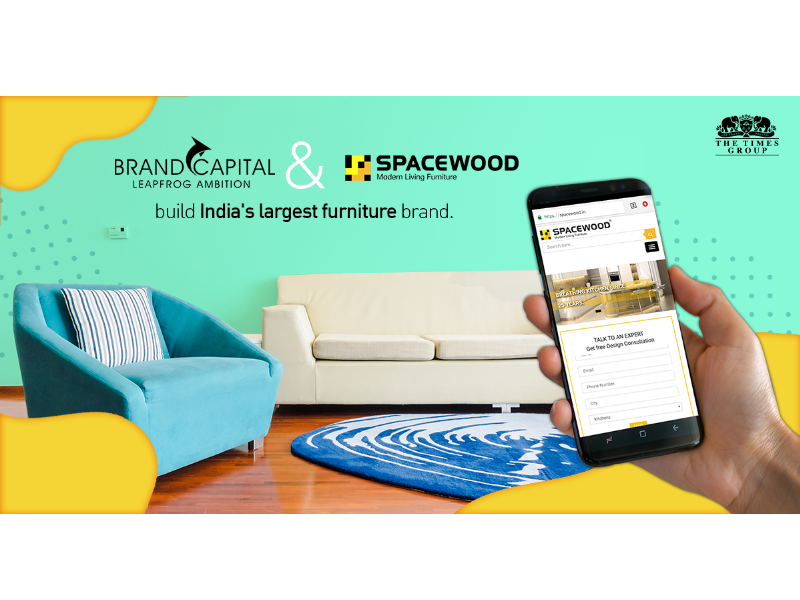 Jab they met: The Tale Of India's Largest Furniture Brand, Spacewood