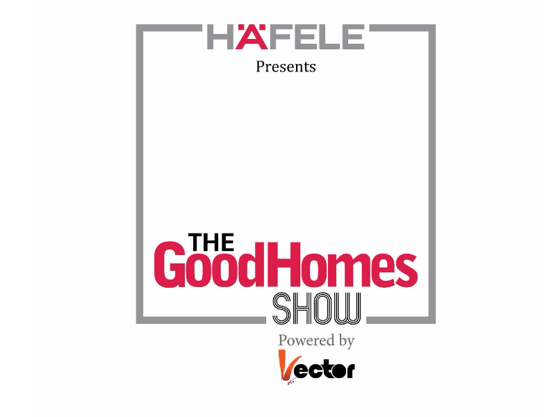 GoodHomes India announces its first television show-The GoodHomes Show