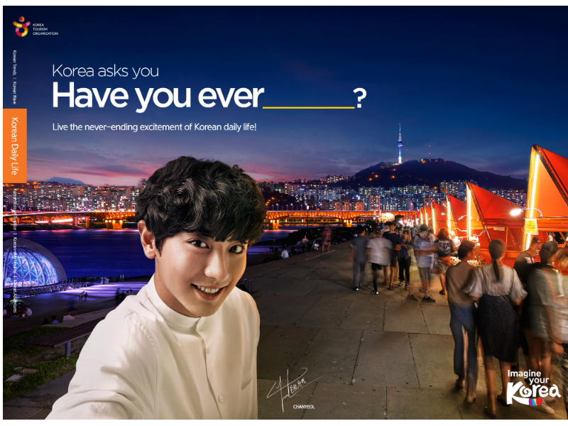 South Korea experiences that make it the most wholesome destination ever